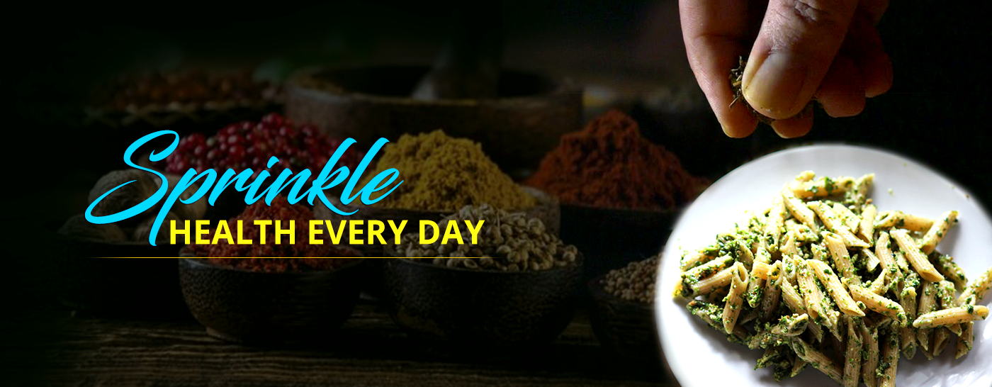 Flex Foods Limited - Seasoning Food Ingredients Suppliers